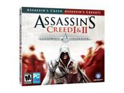 Assassin's Creed 1 & 2 Ultimate Collection PC Game