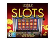 Hoyle Classic Slot Games Jewel Case PC Game