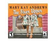 Mary Kay Andrews The Fixerupper Jewel Case PC Game