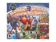 3 Addicting Games Puzzle Pack JC PC Game