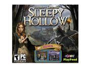 Sleepy Hollow JC PC Game