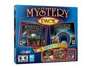 Mystery Pack Crystal Moonstone Jewel Case PC Game