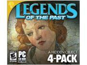 Legends Of The Past Jewel Case PC Game