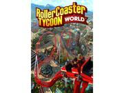 RollerCoaster Tycoon World Early Access [Online Game Code]