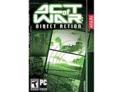 Image of Act of War: Direct Action[Online Game Code]
