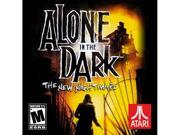 Image of Alone in the Dark: The New Nightmare [Online Game Code]