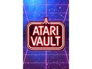 Image of Atari Vault [Online Game Code]