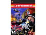 Image of 911: First Responders [Online Game Code]