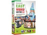Honestech Easy Video Editor 3.0
