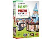 Honestech Easy Video Editor 3.0