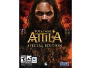 Total War: Attila Special Edition PC