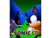 Sonic CD [Online Game Code]