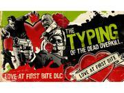 The Typing of the Dead: Overkill - Love at First Bite DLC [Online Game Code]
