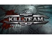 Warhammer 40 000 Kill Team [Online Game Code]