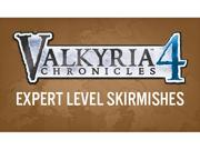 Valkyria Chronicles 4: Expert Level Skirmishes [Online Game Code]
