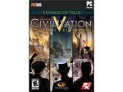 Sid Meier's Civilization V: Brave New World PC Game