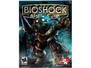 Image of BioShock [Online Game Code]