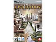 Sid Meier's Civilization IV for Mac [Online Game Code]