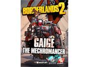 Borderlands 2 Mechromancer for Mac [Online Game Code]