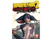 Borderlands 2: Captain Scarlet and her Pirate's Booty for Mac [Online Game Code]
