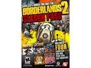 Borderlands 2 Season Pass for Mac [Online Game Code]