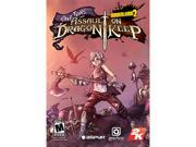 Borderlands 2: Tiny Tina's Assault on Dragon Keep for Mac [Online Game Code]