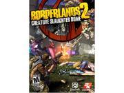 Borderlands 2: Creature Slaughterdome for Mac [Online Game Code]