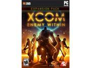 XCOM: Enemy Within - (Requires Enemy Unknown)