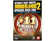 Borderlands 2: Ultimate Vault Hunter Upgrade Pack 2: Digistruct Peak Challenge [Online Game Code]