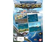 Sid Meier's Ace Patrol: Pacific Skies  [Online Game Code]