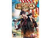 Image of 2K Games BioShock Infinite - [Online Game Code]