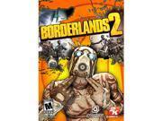 Image of 2K Games Borderlands 2 - Promotion Only [Online Game Code]