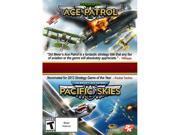 Image of Ace Patrol Bundle (Base Game + Pacific Skies) [Online Game Code]