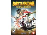 Battleborn Digital Deluxe [Online Game Code]