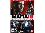 Image of Mafia III Deluxe Edition - PC