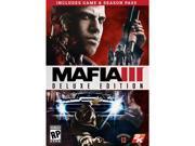 Mafia III Digital Deluxe [Online Game Code]