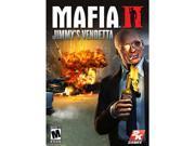 Mafia II Jimmy's Vendetta [Online Game Code]