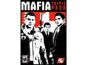 Mafia Triple Pack [Online Game Code] N82E16832205419