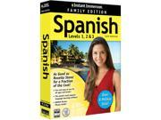 TOPICS Entertainment Instant Immersion Spanish Family Edition