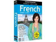 TOPICS Entertainment Instant Immersion French Family Edition