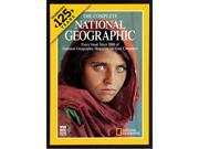 TOPICS Entertainment National Geographic Complete 125 Years