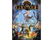 God Mode [Online Game Code]
