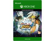Naruto Shippuden: Ultimate Ninja Storm 4 Season Pass - Xbox One [Digital Code]