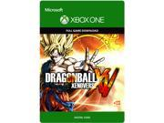 Dragon Ball Xenoverse - XBOX One [Digital Code]