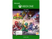 Power Rangers Mega Battle Xbox One [Digital Code] N82E16832242058