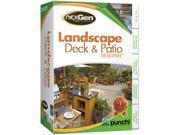 Punch! Software Land Deck Patio Nexgen DSA