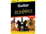 eMedia Guitar For Dummies Deluxe (Windows) - Download