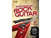 eMedia Interactive Rock Guitar (Mac) - Download