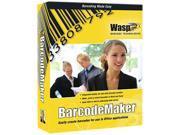 Wasp Barcode Maker(5 User Licenses)