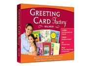 Nova Development Greeting Card Factory Silver